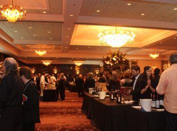 Tardencuba presente en la gala anual de Plaza Cellars en San Juan de Puerto Rico
